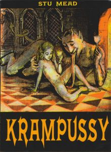 Krampussy cover